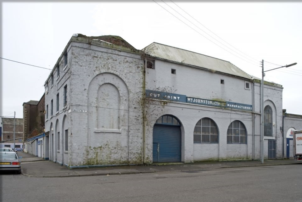 The company was located in Tradestson, Glasgow in the the 1970s until relocating to its current premises in Thornliebank Industrial Estate in 2004
