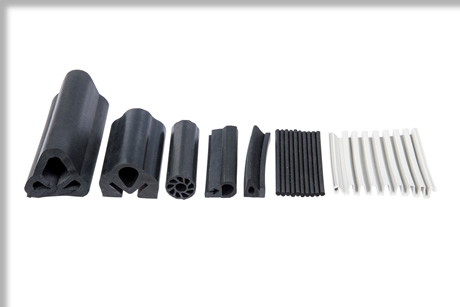 EPDM Extrusion