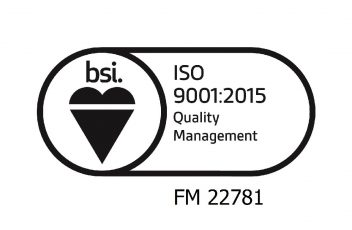 bsi logo With Cert Number (006)
